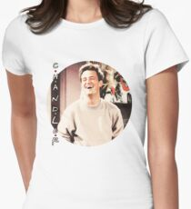 Friends --- Chandler Bing (v2) T-Shirt