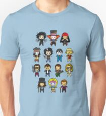 The Johnny Depp Collection T-Shirt