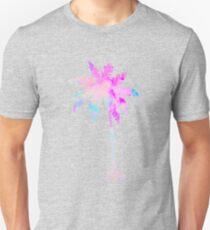 Palm tree pattern Unisex T-Shirt