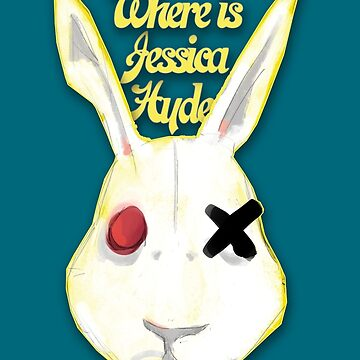 Where is Jessica Hyde by saifs-safe