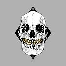Silent Death by Jon MDC