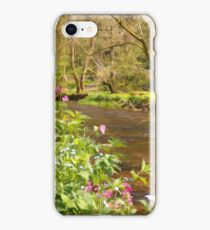Lathkill Dale iPhone Case/Skin