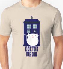 doctor meow T-Shirt