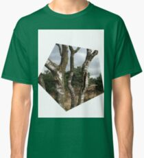 Nature at it's best, picture of tree  Classic T-Shirt
