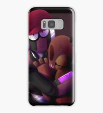 Protect Samsung Galaxy Case/Skin