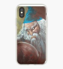 Merlin'ambition iPhone Case