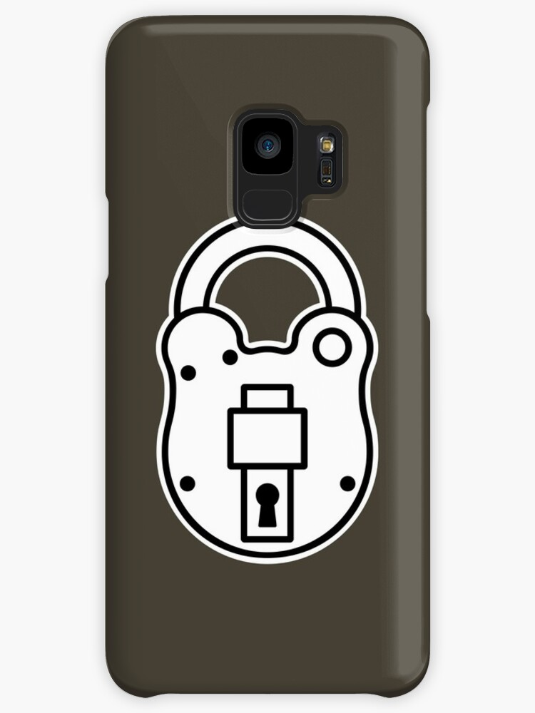 Padlock by Pig's Ear Gear