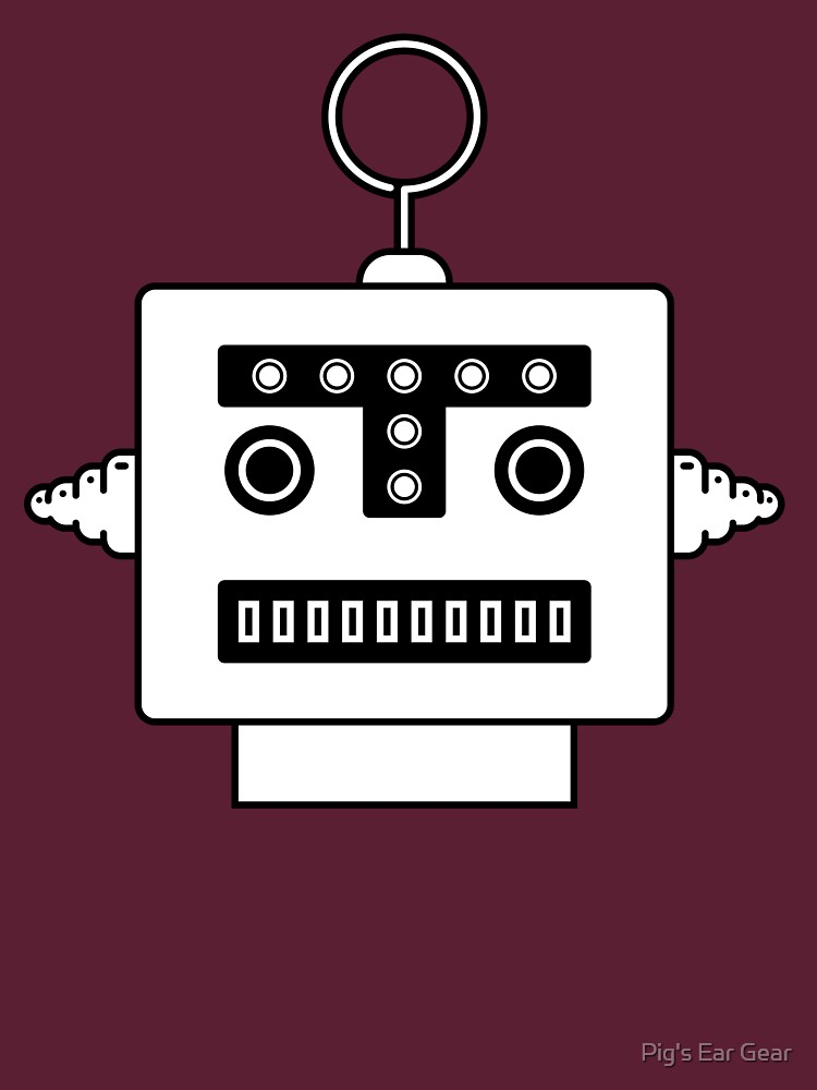 Robot by adorman