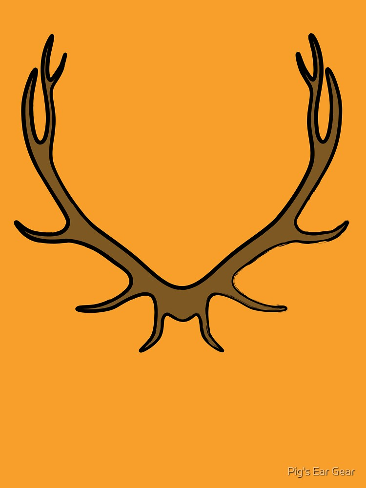 Stag by adorman
