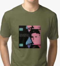 Dramarama - Cinema Verite Tri-blend T-Shirt