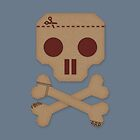 Paper Pirate by Pig's Ear Gear