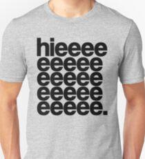 Alaska - Hieeee Slim Fit T-Shirt