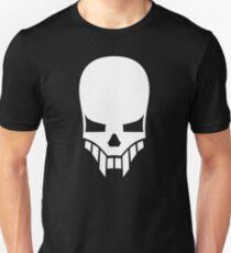 Sinister Skull Unisex T-Shirt