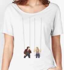 10 Things I Hate About You (Long) Women's Relaxed Fit T-Shirt