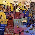 Sometimes A Hole Is A Chute by Jonathan Grauel