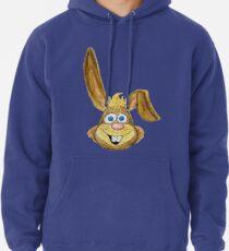 Hase / rabbit Hoodie