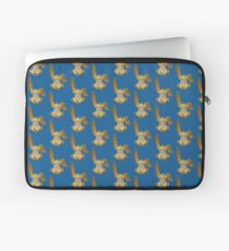 Hase / rabbit Laptoptasche