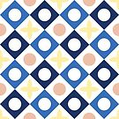 Floor Tile 6 by erdavid