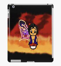 Aladdin Momiji iPad Case/Skin