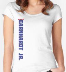 Dale Earnhardt Jr. Women's Fitted Scoop T-Shirt