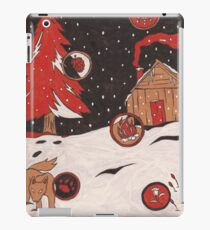Sister of the Pack iPad Case/Skin