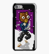 kuma iPhone Case/Skin