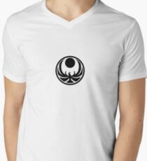 Nightingale's guild emblem T-Shirt