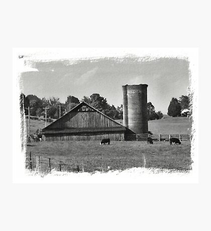 """""""Country to the Core""""... prints and products Photographic Print"""