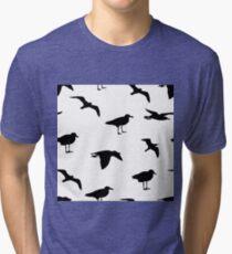 Seagulls Tri-blend T-Shirt