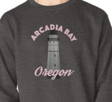 Arcadia Bay, Oregon – Chloe Price, Life Is Strange Pullover