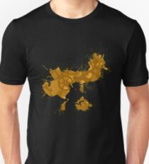 Dio Brando - The World (Better Version) Unisex T-Shirt