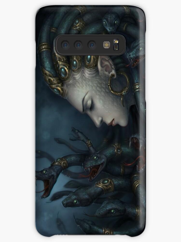 «Medusa» de Candra Gloomblade