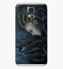 Funda/vinilo para Samsung Galaxy Medusa