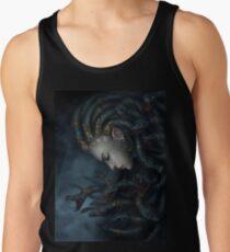 Camisetas de tirantes para hombre Medusa