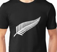 All Blacks - fearn Unisex T-Shirt