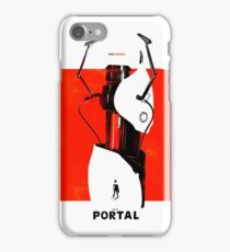 Portal Gun iPhone Case/Skin