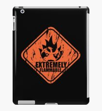 Pokemon Charmander iPad Case/Skin