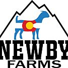 Newby Farms Sticker by theMaestro