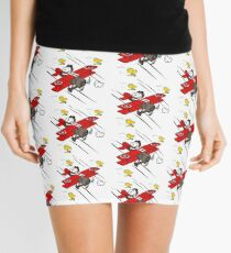Snoopy Mini Skirt