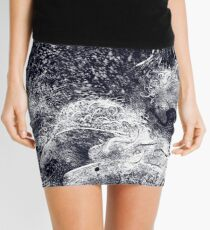 Horsesand Mini Skirt