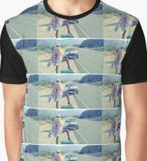Xtina- Yo Body Graphic T-Shirt