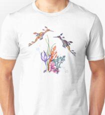 Under the Sea (Weedy Sea Dragon) Unisex T-Shirt