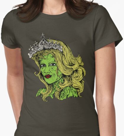 Queen of the Zombies T-Shirt