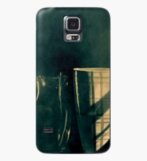 In the room Case/Skin for Samsung Galaxy