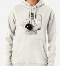 ASTRO CAT GLOBAL CITIZEN Pullover Hoodie