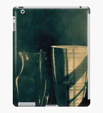 In the room iPad Case/Skin