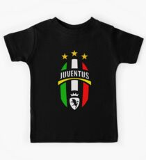 Juventus FC campione, Italian Champion Kids Tee