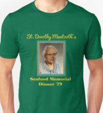 St. Dorothy Mantooth Unisex T-Shirt