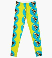 Ray Guns Ver.2 Leggings