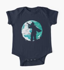 Cloud Cover Kids Clothes